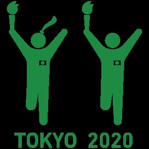 来年は東京オリンピックです。